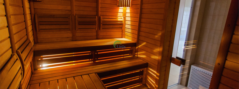 Infrared cabins Ceramic heaters...