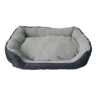 Dog Bed BaluL grey Futon Mat Pet Puppy Cushion