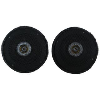 Speakers 2x 15 Watt for Bathrooms Infrared cabins Saunas