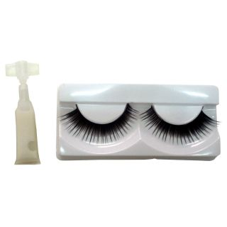 5 pairs false Eyelashes FE-026 Long Thick Fake Natural Extension Eye Lash