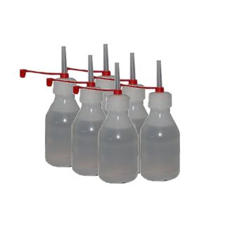 Universal Purpose Lubrication Oil Set 3 (6 bottles) for Sports equipment