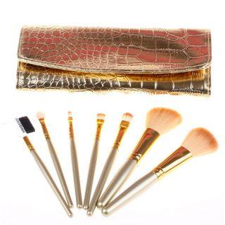 Make Up Pinsel Set Ps 07g Kosmetikpinsel Linja Gmbh Co Kg