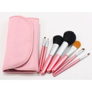 Make Up Pinsel Set Ps 07r Kosmetikpinsel Linja Gmbh Co Kg