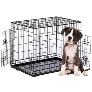 Hundekäfig HK-XL Transportkäfig - LinJa GmbH & Co. KG - LinJa24, 41,99 €