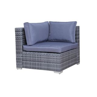 Poly Rattan Gartenmobel Set Memphis Anthrazit Alu Linja Gmbh Co