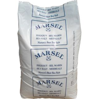 Marsel Medium 1-3 25kg Food Salt Food Grade Salt Sea Salt Suitable For Food Use